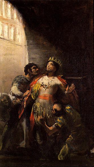 Sveti Hermenegild kralj i mučenik