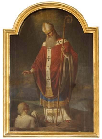 biskup i mučenik